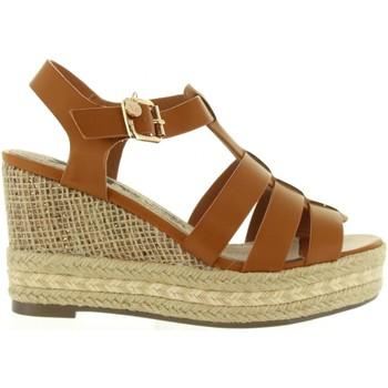 Sapatos Mulher Sandálias Xti 46696 Marrón