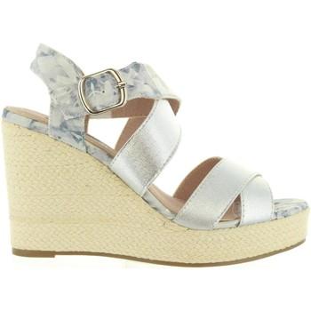 Sapatos Mulher Sandálias Refresh 63299 Plateado