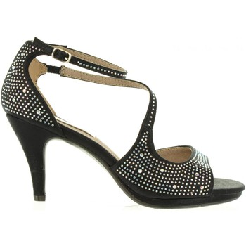 Sapatos Mulher Sandálias Xti 30572 Negro