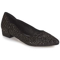 Sapatos Mulher Sabrinas Ravel  Preto-brilho