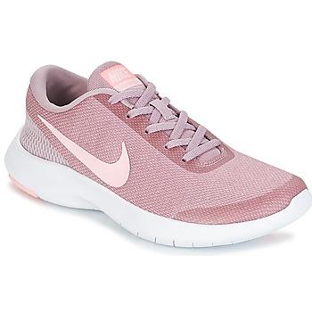 Sapatos Mulher Sapatilhas de corrida Nike FLEX EXPERIENCE RUN 7 W Rosa