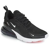 Sapatos Homem Sapatilhas Nike AIR MAX 270 Preto / Cinza