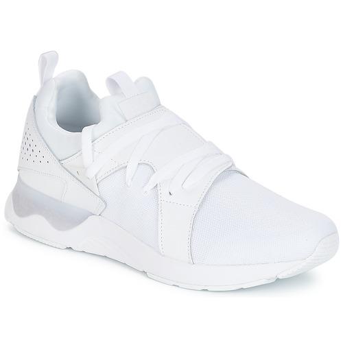Sapatos Homem Sapatilhas Asics GEL-LYTE SANZE Branco