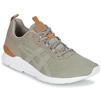 Sapatos Homem Sapatilhas Asics GEL-LYTE RUNNER Cinza / Camel
