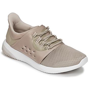 Sapatos Homem Sapatilhas Asics KENUN LYTE Bege