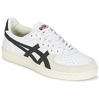 Sapatos Sapatilhas Onitsuka Tiger GSM Branco / Preto
