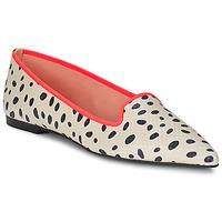 Sapatos Mulher Sabrinas Pretty Ballerinas MEIJI Cru