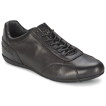 Sapatos Homem Sapatilhas Redskins GUIZ Preto