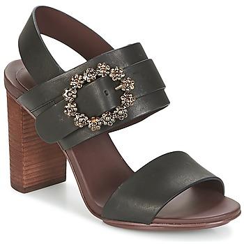 Sapatos Mulher Sandálias See by Chloé SB30123 Preto