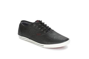 Sapatos Homem Sapatilhas Jack & Jones SCORPION Preto