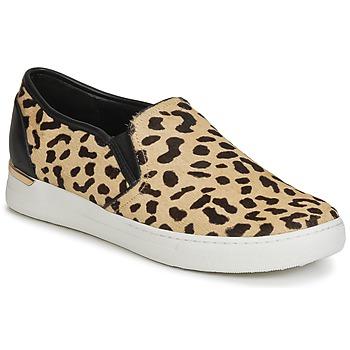 Sapatos Mulher Slip on Aldo OLILADIA Bege