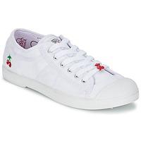 Sapatos Mulher Sapatilhas Le Temps des Cerises BASIC 02 Branco