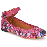 Sapatos Mulher Sabrinas Art LILLE Rosa