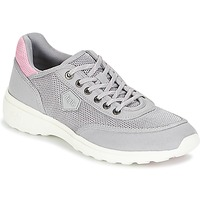 Sapatos Mulher Sapatilhas Aigle LUPSEE W MESH Cinza / Rosa