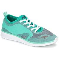Sapatos Mulher Sapatilhas Kangaroos K-LIGHT 8004 Turquesa