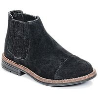 Sapatos Rapariga Botas baixas Young Elegant People FILICIAL Preto