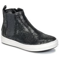 Sapatos Rapariga Botas baixas Young Elegant People CLARITAR Preto