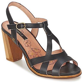 Sapatos Mulher Sandálias Neosens GLORIA Preto
