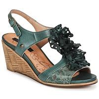 Sapatos Mulher Sandálias Neosens NOAH Verde