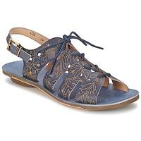 Sapatos Mulher Sandálias Neosens DAPHNI LACE Marinho