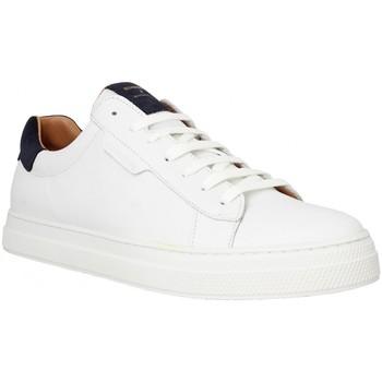 Sapatos Homem Sapatilhas Schmoove 98547 Branco