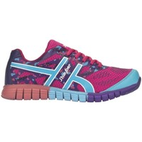 Sapatos Fitness / Training  J´hayber RECOPI FUCSIA