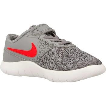 Sapatos Criança Sapatilhas Nike FLEX CONTACT (PSV) Cinzento