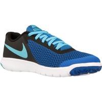 Sapatos Mulher Sapatilhas Nike FLEX EXPERIENCE 5 Azul