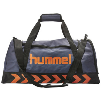 Malas Saco de desporto Hummel Authentic sport bag Azul