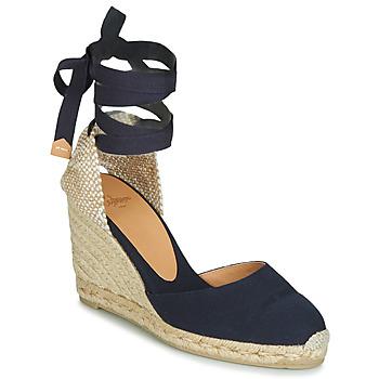 Sapatos Mulher Sandálias Castaner CARINA Marinho