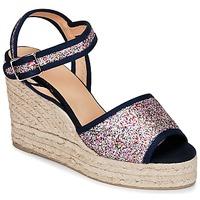 Sapatos Mulher Sandálias Castaner GALANTUS Multicolor