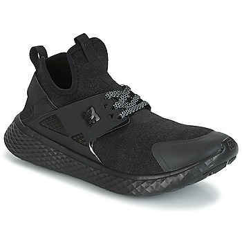 Sapatos Homem Sapatilhas DC Shoes MERIDIAN PRESTI M SHOE 3BK Preto