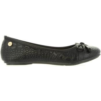 Sapatos Rapariga Sabrinas Xti 53798 Negro