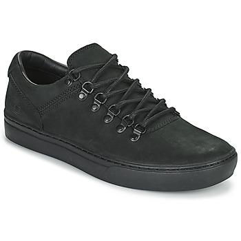 Sapatos Homem Sapatilhas Timberland ADV 2.0 CUPSOLE ALPINE OX Preto