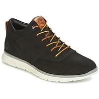 Sapatos Homem Botas baixas Timberland KILLINGTON HALF CAB Preto