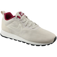Sapatos Mulher Sapatilhas Nike Md Runner 2 Eng Mesh Wmns 916797-100