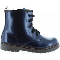 Sapatos Rapariga Botins Xti 54011 Azul