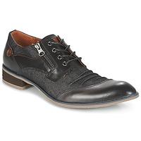 Sapatos Homem Sapatos Kdopa MONTMARTRE Preto