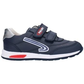 Sapatos Rapaz Sapatilhas Pablosky 265821  268120 Niño Azul marino bleu