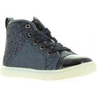 Sapatos Rapariga Sapatilhas de cano-alto Sprox 359681-B2040 Azul