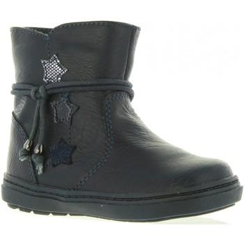 Sapatos Rapariga Botas baixas Sprox 347752-B1080 Azul