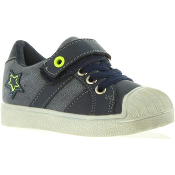 Sapatos Rapaz Sapatilhas Sprox 372802-B1080 Azul