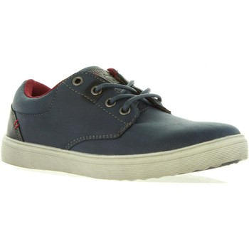 Sapatos Rapaz Sapatilhas Sprox 362442-B5300 Azul