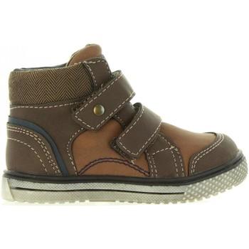 Sapatos Rapaz Sapatilhas de cano-alto Sprox 362242-B1080 Marrón