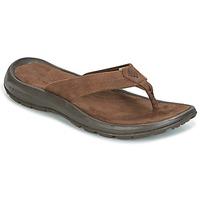 Sapatos Homem Chinelos Columbia MANAROLA II Castanho