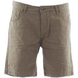 Textil Homem Shorts / Bermudas Catbalou  Verde