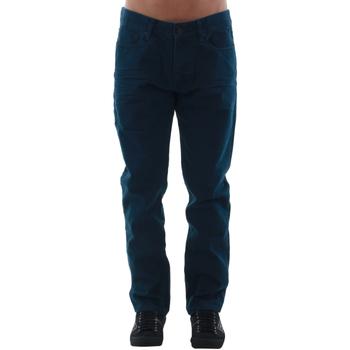 Textil Homem Calças Jeans Calvin Klein Jeans J3IJ300395 Azul