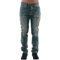 Textil Homem Calças Jeans Calvin Klein Jeans J3IJ301635 Azul