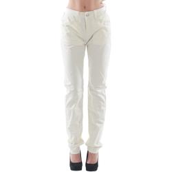 Textil Mulher Calças Fornarina  Blanco roto