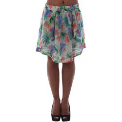 Textil Mulher Saias Fornarina SIDOINE_BIS_MULTICOLOR Estampado